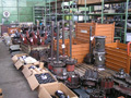Spare parts for commercial vehicles